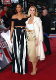 Amanda Holden Photo - London UK Alesha Dixon and Amanda Holden  at Britains Got Talent photocall held at The London Palladium Argyll Street London on Sunday 29 January 2017Ref LMK73-62720-290117Keith MayhewLandmark Media  WWWLMKMEDIACOM