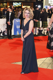 Tricia Tuttle Photo - London UK Tricia Tuttle at the World Premiere and Closing Night gala screening of Stan  Ollie during the 62nd BFI London Film Festival on October 21 2018 in London EnglandRef LMK386-J2831-221018Gary MitchellLandmark MediaWWWLMKMEDIACOM