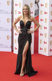 Charlotte Hawkins Photo - London UK Charlotte Hawkins     at the Virgin Media British Academy Television Awards at The Royal Festival Hall 12th May 2019 Ref LMK386 -S2416-150519Gary MitchellLandmark Media   WWWLMKMEDIACOM