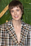 Agyness Deyn Photo - London UK Agyness Deyn at The Fashion Awards 2017 at the Royal Albert Hall Kensington Gore London on Monday 4 December 2017Ref LMK73-J1249-051217Keith MayhewLandmark Media WWWLMKMEDIACOM