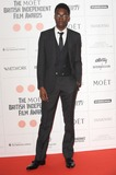 Nathan Stewart-Jarrett Photo - London UK Nathan Stewart Jarrett at the Moet British Independent Film Awards 2013 at Old Billingsgate Market on December 8 2013 Ref LMK200-46146-091213Landmark MediaWWWLMKMEDIACOM