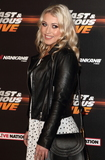 Amelia Lily Photo - LondonUK Amelia Lily  at the Fast and Furious Live Global Premiere at the 02 Arena Peninsula Square 19th January 2018  RefLMK73-S1076-200118Keith MayhewLandmark MediaWWWLMKMEDIACOM