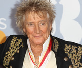 Rod Stewart Photo - LondonUK    Sir Rod Stewart       at 40th Brit Awards Red Carpet arrivals The O2 Arena London 19th February 2020 RefLMK73-S2890-190220Keith MayhewLandmark MediaWWWLMKMEDIACOM