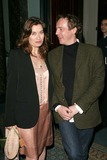 Arnaud Desplechin Photo - London Emmanuelle Devos and Arnaud Desplechin at the Ranault French Film season press launch at the Institute of Directors Pall Mall 31 March 2005Paulo PirezLandmark Media