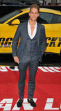 Julius Cowdrey Photo - London UK Julius Cowdrey     at Logan Lucky UK film premiere at the Vue West End Leicester Square London on 21st August 2017Ref LMK315-S595-220817Can NguyenLandmark MediaWWWLMKMEDIACOM