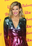 Ashley Roberts Photo - London UK Ashley Roberts at ITV Palooza at the Royal Festival Hall Belvedere Road London on Tuesday 16 October 2018Ref LMK73-J2793-171018Keith MayhewLandmark MediaWWWLMKMEDIACOM