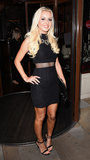Holly Wickwood Photo - London UK  Holly Wickwood at Nikki For JYYLondon Launch Party at Sanctum Soho Hotel Warwick Street London on Monday 14 September 2015Ref LMK392 -58145-150915Vivienne VincentLandmark Media WWWLMKMEDIACOM