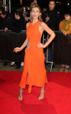 Abigail Clancy Photo - London UK Abigail Clancy at London Fabulous Fund Fair at The Roundhouse London on February 21st  2017 Ref LMK73-63014-220217Keith MayhewLandmark MediaWWWLMKMEDIACOM