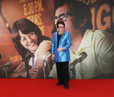 Billie Jean King Photo - London UK 061017Billie Jean King at the The 61st BFI London Film Festival Battle of the Sexes American Express Gala held at the Odeon Leicester Square London6 October 2017Ref LMK73-MB1025-081017Keith Mayhew  Landmark MediaWWWLMKMEDIACOM