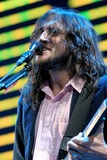 John Frusciante Photo - London Guitarist John Frusciante of the Red Hot Chilli Peppers performs live onstage at Earls Court on the second date of a sell-out four night stand at the London venue15 July 2006Ian ArnoldLandmark Media