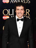 Alex Gaumond Photo - London UK Alex Gaumond at 40th Olivier Awards held at The Royal Opera House  in London on Sunday 3rd  April 2016Ref LMK392 -60134-040416Vivienne VincentLandmark MediaWWWLMKMEDIACOM