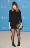 Anjela Nedyalkova Photo - Berlin Germany   Anjela Nedyalkova   at  T2 Trainspotting 2  photocall   at 67th Annual Berlinale International Film FestivalGrand Hyatt Hotel   10th February 2017  Ref LMK200-62788-150217Landmark MediaWWWLMKMEDIACOM