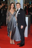 Allen Leech Photo - London UK Charlie Webster (L) and Allen Leech  at the EE BAFTA British Academy Film Awards Red Carpet Arrivals at the Royal Opera House Covent Garden London 8th February  2015 RefLMK200-50550-090215Landmark MediaWWWLMKMEDIACOM