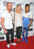 Ali Bastian Photo - London UK Robin Windsor Ali Bastian  Marcus Collins at the Ego Professional Macmillan Cancer Party at The Light Lounge Newport Place London on July 28th 2015Ref LMK315-51802-290715CAN NGUYENLandmark MediaWWWLMKMEDIACOM