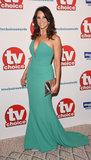 Andrea Mclean Photo - London UK Andrea McLean  at The TV Choice Awards held at The Dorchester Hotel London on Monday 10 September 2018Ref LMK392-J2580 -110918Vivienne VincentLandmark Media WWWLMKMEDIACOM