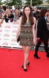 Anna Popplewell Photo - London UK  110511Anna Popplewell at the National Movie Awards held at Wembley Arena11 May 2011Keith Mayhew  Landmark Media