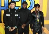 apldeap Photo - London UK Taboo william and apldeap at The European Premiere of Black Panther held at Eventim Apollo Hammersmith London on Thursday 8 February 2018Ref  LMK73 -J1539-090218 Keith MayhewLandmark Media WWWLMKMEDIACOM