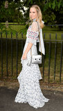 Alice Naylor Photo - London UK   Alice Naylor-Leyland  at The Serpentine Gallery Summer Party at Kensington Gardens London 6th July 2016 Ref LMK392-60819-070716Vivienne VincentLandmark Media WWWLMKMEDIACOM