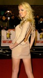Aisleyne Horgan-Wallace Photo - London UK Aisleyne Horgan Wallace at the premiere of new film I Want Candy Vue West End Leicester Square  20th March 2007Can NguyenLandmark Media