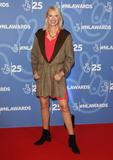 Anneka Rice Photo - London UKAnneka Rice at National Lottery Awards 2019 held at BBC Wood Lane London on October 15th 2019Ref LMK73-J5616-161019Keith MayhewLandmark MediaWWWLMKMEDIACOM