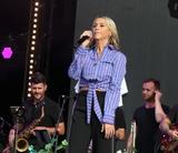 All Saints Photo - London UK All Saints ( Mel Blatt Shaznay Lewis   Nicole Appleton and Natalie Appleton ) perform at BBC Radio 2 in Hyde Park London on Sunday September 9th 2018Ref LMK73-J2579-110918Keith MayhewLandmark Media WWWLMKMEDIACOM