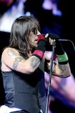 Anthony Kiedis Photo - London Frontman Anthony Kiedis of the Red Hot Chilli Peppers performs live onstage at Earls Court on the second date of a sell-out four night stand at the London venue15 July 2006Ian ArnoldLandmark Media
