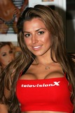 Lucy Pinder Photo - London Louise Eglever model at the Weekend At Daves Nuts magazine show held at Excel Centre in Docklands24th September 2005Paolo PiresLandmark Media