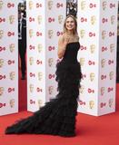 Kimberley Garner Photo - London UK Kimberley Garner  at the Virgin Media British Academy Television Awards at The Royal Festival Hall 12th May 2019 Ref LMK386 -S2416-150519Gary MitchellLandmark Media   WWWLMKMEDIACOM