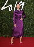 Hayley Atwell Photo - London UK Hayley Atwell at the Fashion Awards 2019 at Royal Albert Hall London December 2nd 2019 Ref LMK73-J5891-031219Keith MayhewLandmark MediaWWWLMKMEDIACOM