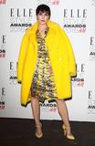 Noomi Rapace Photo - London UK Noomi Rapace at Elle Style Awards 2016 inside arrivals at Tate Britain Millbank  London on February 23rd 2016Ref LMK73-60022-240216Keith MayhewLandmark Media WWWLMKMEDIACOM