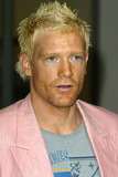 Annabel Croft Photo - London Iwan Thomas at the press launch for the new ITV show Celebrity Wrestling which feature 12 celebs dressed as superheroes with their own gladiator-style names The celebs battle it out in the ring after they are coached by professional wrestlers from the US and split into two teams The Crusaders and The Warriors 13 April 2005Picture by Jenny RobertsLandmark Media