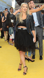 Nicola McLean Photo - London UK Nicola McLean at World Premiere of Minions at the Odeon Leicester Square London on June 11th 2015Ref LMK73-51449-120615Keith MayhewLandmark Media WWWLMKMEDIACOM