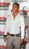 Lucien Laviscount Photo - London UK Lucien Laviscount at the Inside Soap Awards held at Sketch London 28th September 2009Keith MayhewLandmark Media