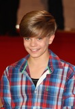 Ronan Parke Photo - London UK Ronan Parke at the World Premiere of the film The Three Musketeers at the Vue Cinema Westfield Shopping Centre London 4th October 2011Keith MayhewLandmark Media