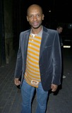 Andy Abraham Photo - London Andy Abraham (X Factor contestant in 2005)   at  The Extremis  Drop Ride to Doom Launch London Dungeon  1st April 2007  Can NguyenLandmark Media