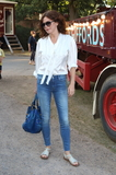 Anna Friel Photo - LondonUK  Anna Friel  at the Giffords Circus Press Night at the Chiswick House and Gardens Chiswick London  28th June 2018RefLMK73-S1492-290618Keith MayhewLandmark MediaWWWLMKMEDIACOM