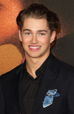 AJ Pritchard Photo - London UK  AJ Pritchard at  Jack Reacher Never Go Back European Premiere at Cineworld Leicester Square   20 October 2016 Ref  LMK73-62642-211016Keith MayhewLandmark Media WWWLMKMEDIACOM