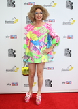 Grayson Perry Photo - London UK Grayson Perry at South Bank Sky Arts Awards 2019 at the Savoy The Strand London on July 7th 2019Ref LMK73-J5154-080719Keith MayhewLandmark MediaWWWLMKMEDIACOM