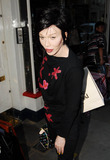 Pete Burns Photo - London UK Pete Burns out and about in London 25th August 2007 London  25th August 2007 Steve McGarryLandmark Media