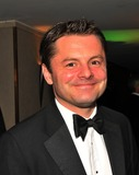 Chris Hollins Photo - London UK Chris Hollins at The High Seas Ball charity fundraiser held at the Grosvenor Hotel in London 11th October 2008SydLandmark Media