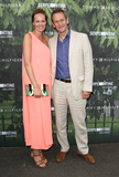 Alexander Armstrong Photo - London UK  Alexander Armstrong and wife Hannah Bronwen Snow at The Serpentine Gallery Summer Party at Kensington Gardens London 6th July 2016 Ref LMK73-60819-070716Keith MayhewLandmark Media WWWLMKMEDIACOM