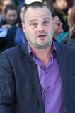 Al Murray Photo - London UK   Al Murray    at the  Star Trek Into Darkness World Premiere at the Empire Leicester Square London 2nd  May  2013 Keith MayhewLandmark Media