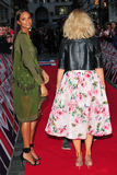 Alesha Dixon Photo - London UK Alesha Dixon and Amanda Holden  at  Britains Got Talent Judges Photocall on the Red Carpet at the London Palladium London on Sunday January 28th 2018Ref LMK315-J1470-290118Can NguyenLandmark MediaWWWLMKMEDIACOM