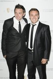 Alan Halsall Photo - London UK Alan Halsall and Craig Gazey at BAFTA Craft Awards at the Hilton Park Lane 23rd May 2010 Can NguyenLandmark Media