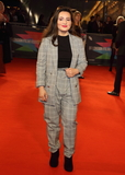 Anastasia Dymitrow Photo - London UK  Anastasia Dymitrow    at UK Premiere of Rocks  during the 63rd BFI London Film Festival at the Odeon Luxe Leicester Square 11th October 2019RefLMK73-S2443-121019 Keith MayhewLandmark Media WWWLMKMEDIACOM