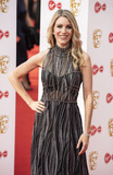 The Virgins Photo - London UK  Rachel Parris     at the Virgin Media British Academy Television Awards at The Royal Festival Hall 12th May 2019 Ref LMK386 -S2416-150519Gary MitchellLandmark Media   WWWLMKMEDIACOM