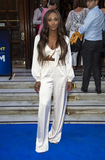 Alexandra Burke Photo - London UK Alexandra Burke at the Press Night for The King and I at the London Palladium London England Tuesday 3rd July 2018 Ref LMK386-J2255-040718Gary MitchellLandmark MediaWWWLMKMEDIACOM