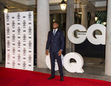 Anthony Joshua Photo - London UK Anthony Joshua  at the GQ 30th anniversary party at SUSHISAMBA Covent Garden on October 29 2018 in London EnglandRef LMK386-J2866-301018Gary MitchellLandmark MediaWWWLMKMEDIACOM