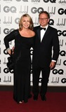 Kirsty Young Photo - London UK Kirsty Young and Guest at the GQ Men Of The Year Awards held at the Royal Opera House Covent Garden 7 September 2010SydLandmark Media