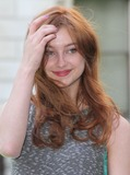 Antonia Clark Photo 1